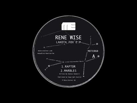 Rene Wise - Raptor [MOTE060]