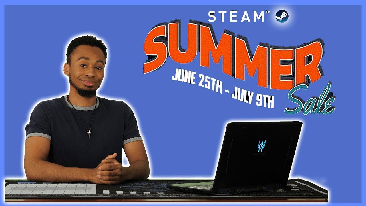 Steam Summer Sale 2020 — Crazy Discounts / Epic Bundles / Best Deals of the Year