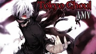 Tokyo Ghoul AMV - Painkiller