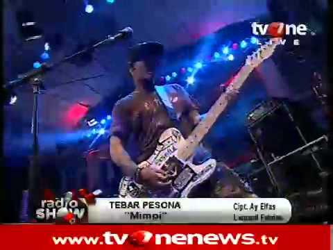 Tebar Pesona - Mimpi Radio Show_tvone