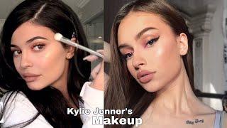 МАКИЯЖ КАК У КАЙЛИ ДЖЕННЕР Kylie Jenner Makeup