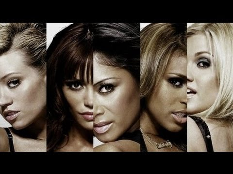The Pussycat Dolls - Sway  (lyrics)