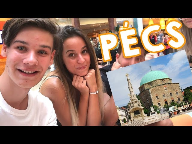 Pécs, a városom / Itt nőttem fel