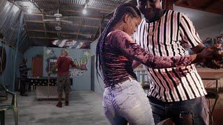 Bachata Haiti Zorro Negro Video Tounen Nan Vim Dancers