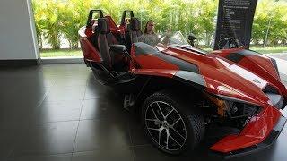 Как взять автомобиль в аренду в Доминикане в компании DOLLAR
