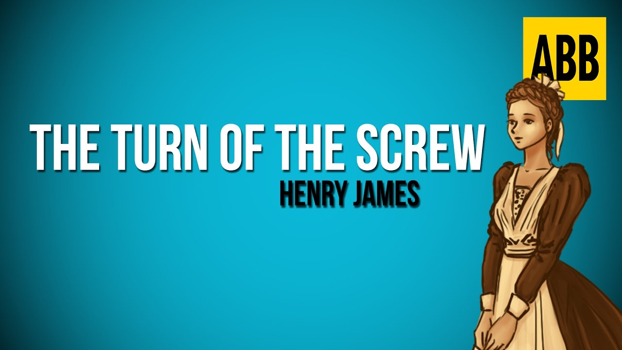 The Turn of the Screw by Barry - Book Report/Review Example