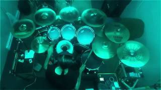 Get The Shot - Rotting Idols (Drum Cover)