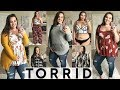 TORRID Fall Fashion Try On Haul 🍁  |Plus Size Fashion|