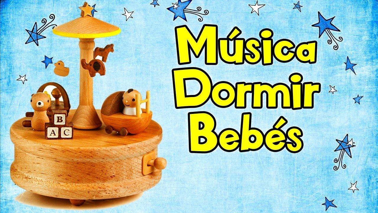 ❋ Melodías en Cajita de Música para Dormir Bebés ❋ Estrellitas ❋  Música para Dormir y Relajar