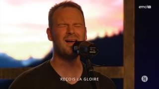 Reçois la gloire - Dan Luiten