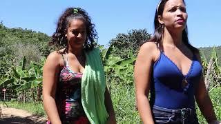 Bebel convida Azareno para cachoeira