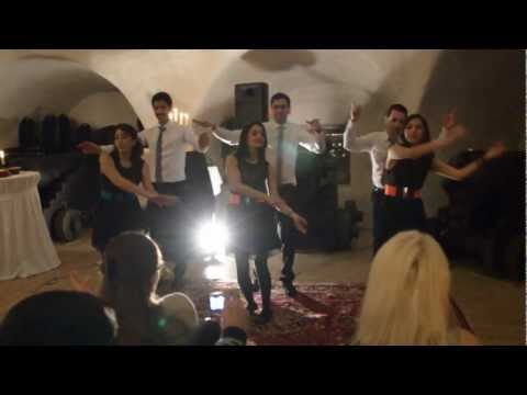 ISAC Norouz 1392 Dance Group - گروه رقص نوروزی 1392 ایساک from YouTube · Duration:  7 minutes 12 seconds