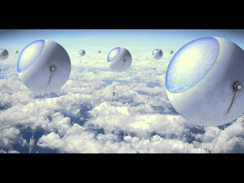 NextPV suggests Balloon-based Solar Farms above the Clouds for Uninterrupted Power