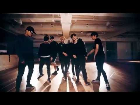 EXO - Monster Dance Practice (Mirrored)