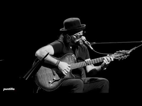 Carlos Varela - Una Palabra - Lunario de Mexico (Live)