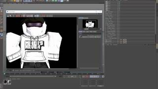 How to make a roblox thumbnail final