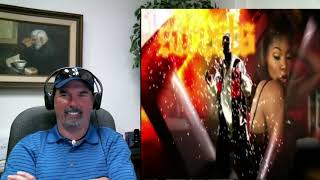 X GON GIVE IT TO YA - DMX - REACTION/SUGGESTION