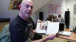 Rock Hard Vol. 357 mit Kreator-Titel, CD + XL-Poster!