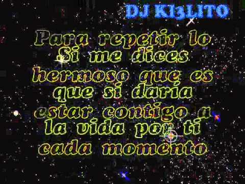 Arthur ft El Original - Si Me Dices Que Si Con Letra Nuevo