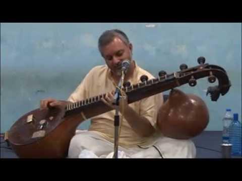 Prince Rama Varma - Veena - Nandavanaththil Oraandi - Magudi