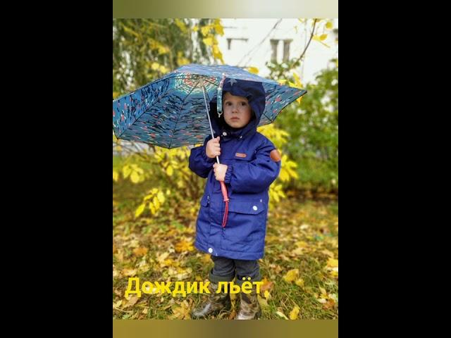 Изображение предпросмотра прочтения – МаксимГерасимчик читает произведение «Осень.Небо тучно...» С.А.Есенина