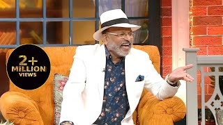 The Kapil Sharma Show - Unfiltered Talks With Annu Kapoor Uncensored | Annu Kapoor