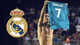 Cristiano Ronaldo: Real Madrid's Greatest Player Ever - Oh My Goal