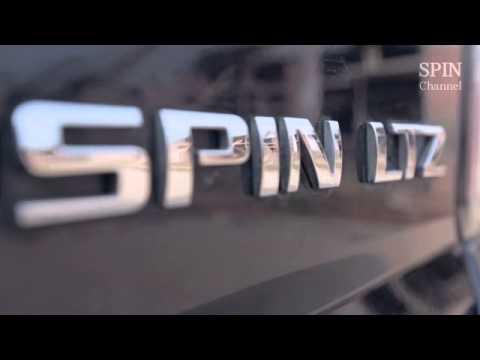 All New Chevrolet Spin - Testimoni Bapak & Ibu Sagala - Tangerang