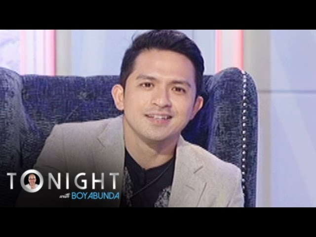 TWBA: Who between Anne Curtis and Paolo Ballesteros is a good kisser?