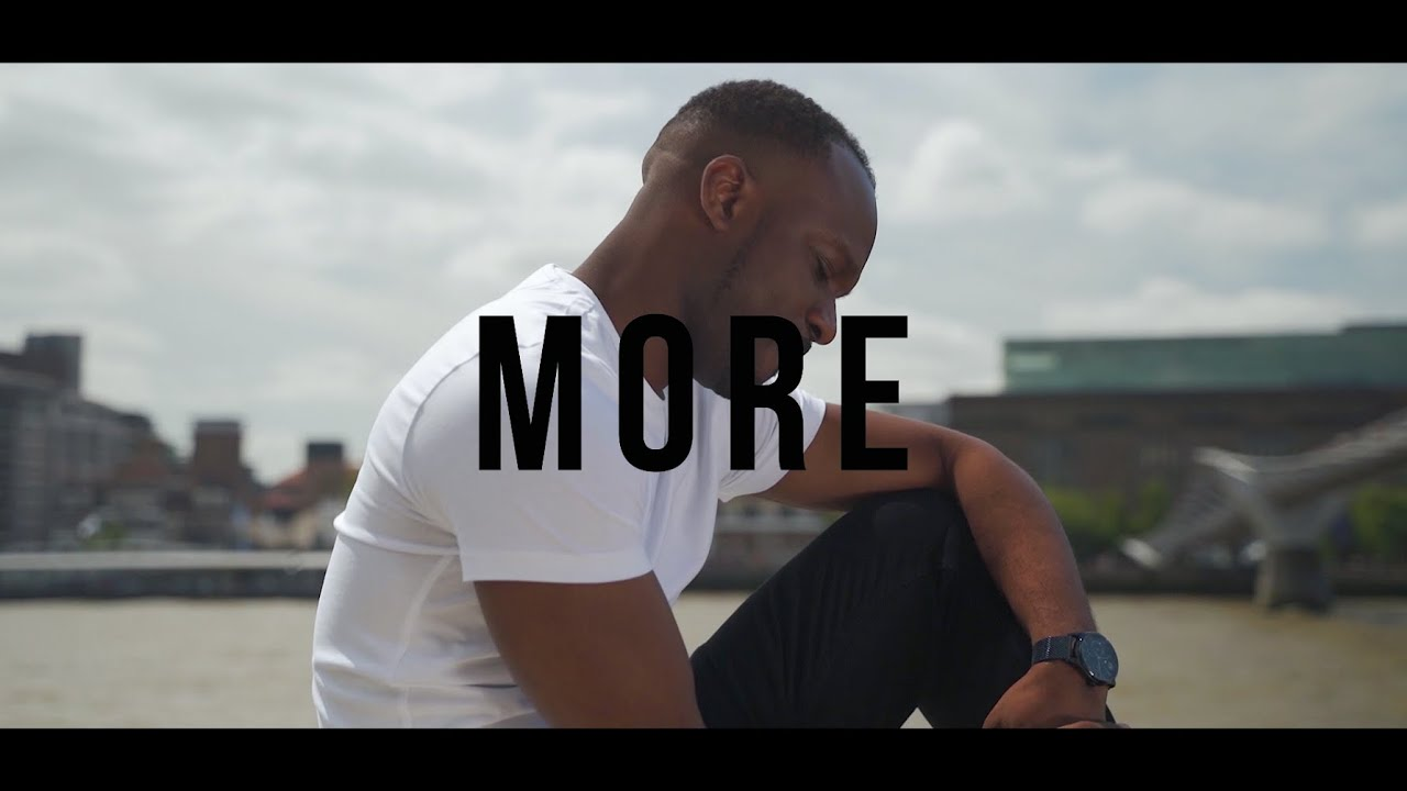 Benny Bizzie - More (Official Video)