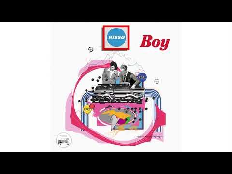 Youtube: BOY / Risso
