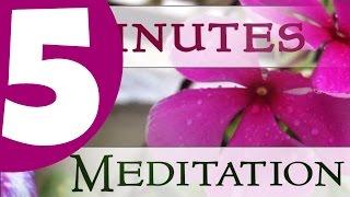 Download lagu Meditation Music 5 minutes | Meditation Music for Positive energy | Relax Mind Body | Sleep | 2017