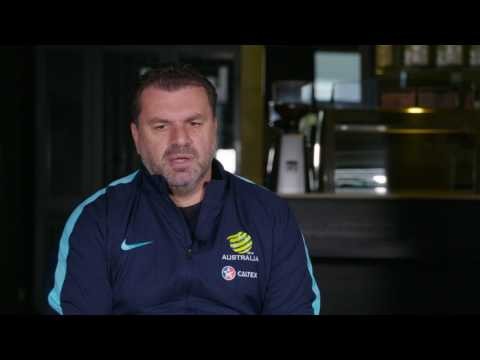 Postecoglou previews upcoming internationals