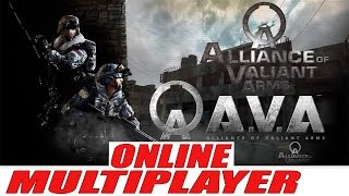 ★Descargar A.V.A Alliance of Valiant Arms Online Español PC★