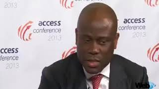 An insight into Access Banks Succession Plan  Interview with Herbert Wigwe
