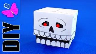 видео Как сделать игрушку из бумаги своими руками