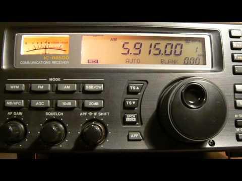 5915khz,Zambia NBC Radio 1,Lusaka,ZMB.