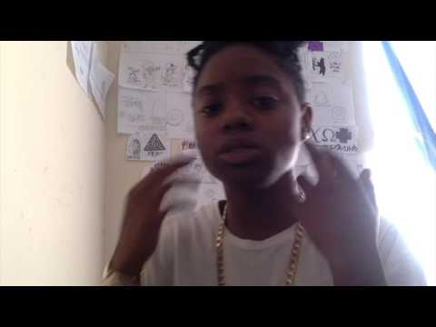 YbnMazi- jacquess & dej loaf Hold you up cover