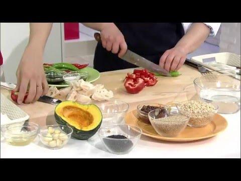 [최요비/이혜정의 고혈압을 예방하는 요리] �