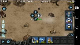 Игра стратегия: современная война