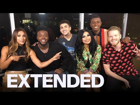 Pentatonix Talks Life On The Road And New   EXTENDED