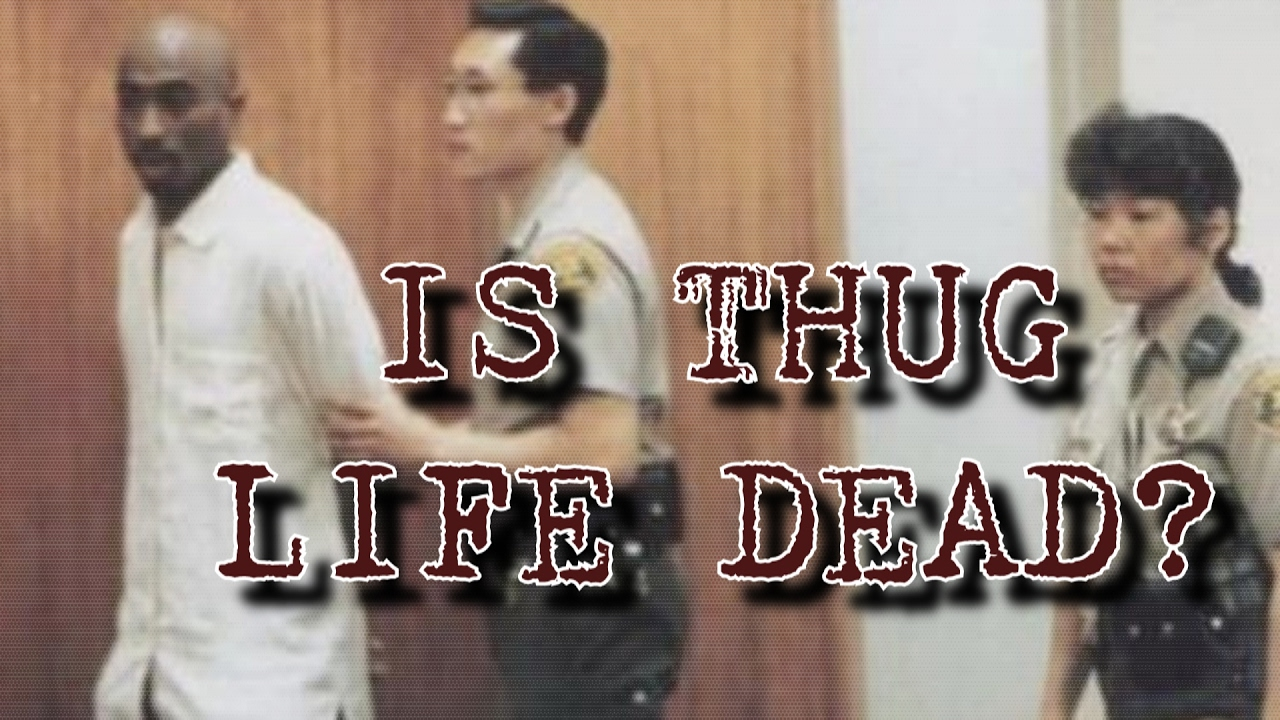 is thug life dead rare 2pac prison essay on his evolution from is thug life dead rare 2pac prison essay on his evolution from thug n gga to a boss playa