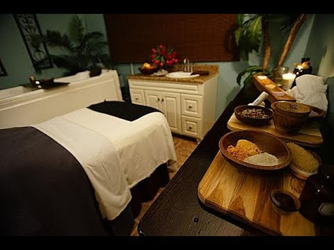 Day Spa Charlotte NC | Nature's Spa Massage & Day Spa
