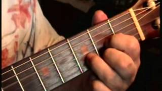 Dark End of the Street (Lesson)