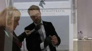 Gebrüder Schaffrath - Inhorgenta München 2012