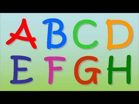 Versini - L'alphabet d'Anna - YourKidTv