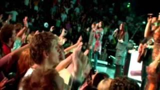 Hillsong en Español HD - En la Cruz -  (DVD - Mighty To Save) - massimopasaca