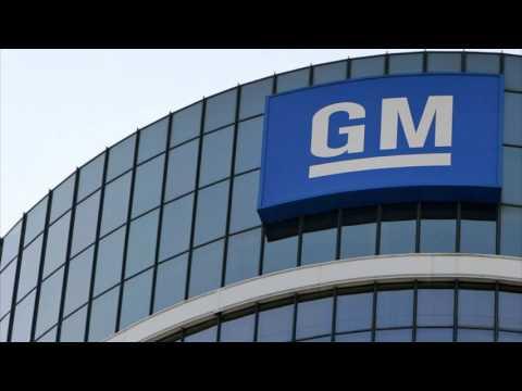 General Motors shares close higher on Wednesday, authorities in Venezuela...