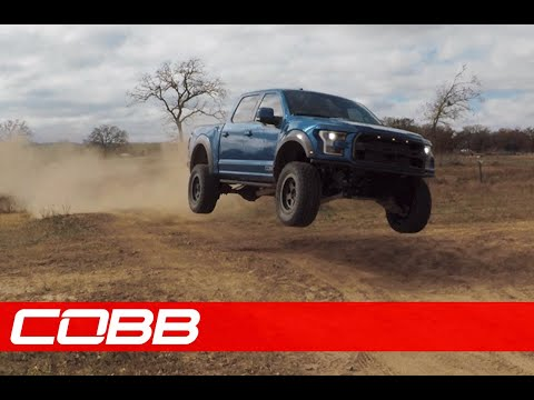 COBB Tuning - Gen2 F-150 Raptor: Welcome to the FAMILY!