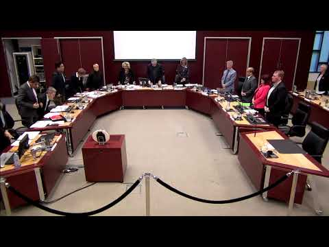 Ordinary Council Meeting - Tuesday 5 December 2017